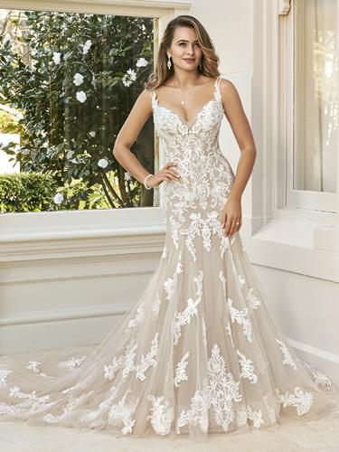 Vestido de Noiva - Y11957A