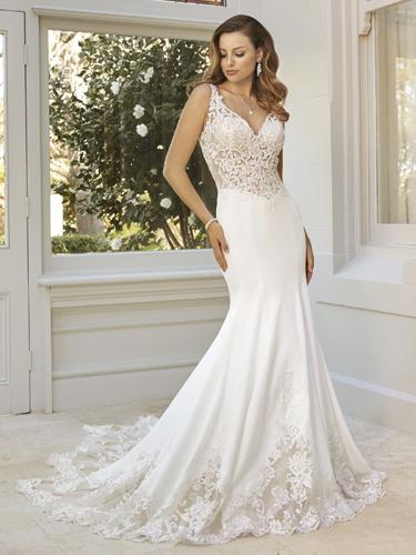 Vestido de Noiva - Y11959A