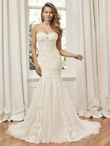 Vestido de Noiva - Y11960
