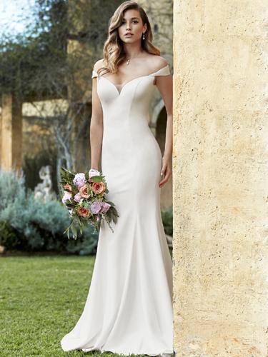 Vestido de Noiva - Y11961