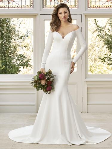 Vestido de Noiva - Y11962