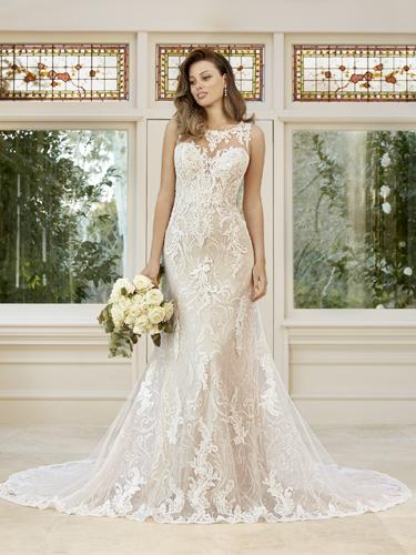 Vestido de Noiva - Y11969