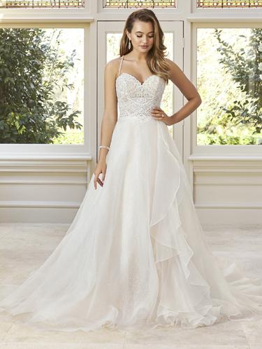 Vestido de Noiva - Y11970