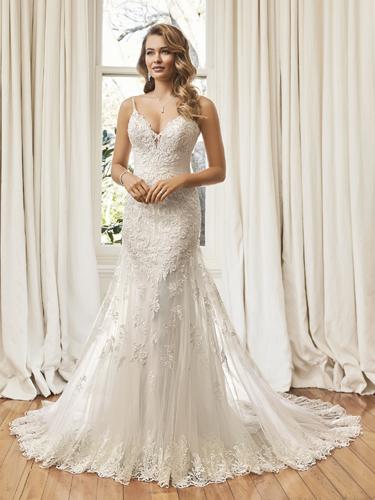 Vestido de Noiva - Y11971