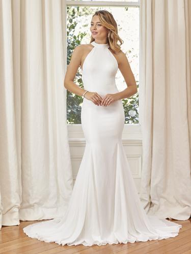Vestido de Noiva - Y11972