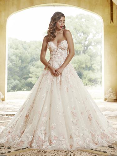 Vestido de Noiva - Y11973