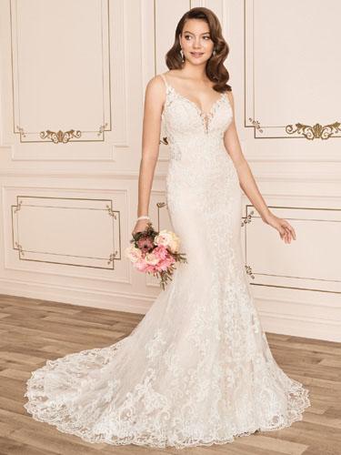 Vestido de Noiva - Y12012