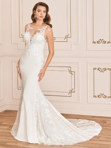 Vestido de Noiva - Y12013B