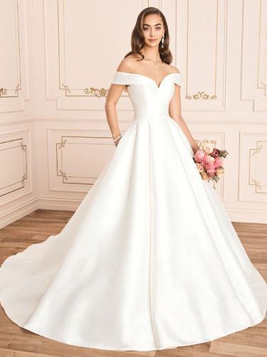 Vestido de Noiva - Y12014