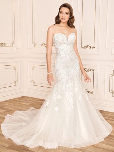 Vestido de Noiva - Y12015