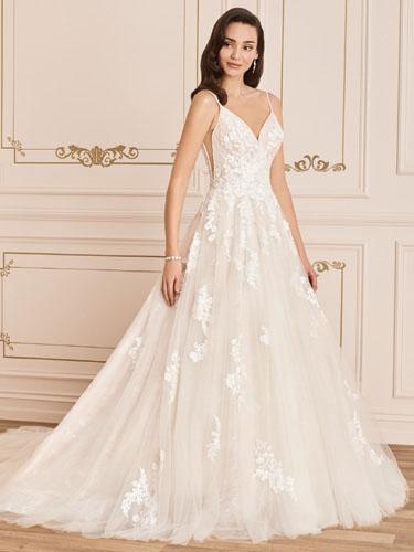 Vestido de Noiva - Y12016