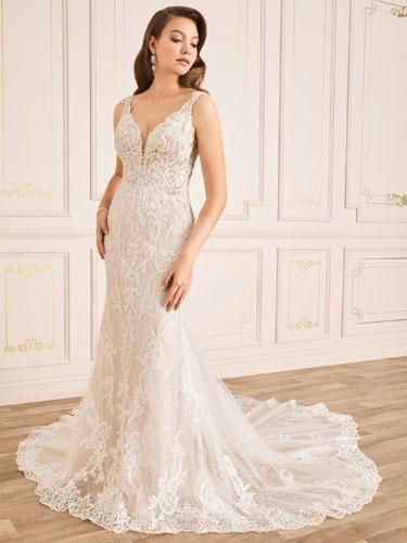 Vestido de Noiva - Y12018