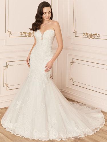 Vestido de Noiva - Y12020