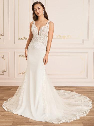 Vestido de Noiva - Y12022