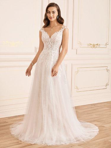 Vestido de Noiva - Y12023