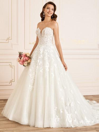 Vestido de Noiva - Y12024