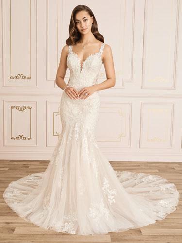 Vestido de Noiva - Y12025