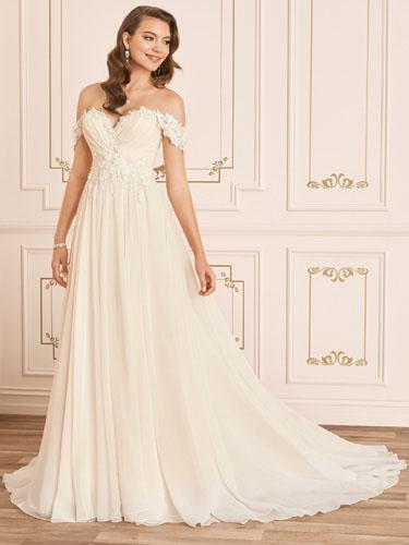 Vestido de Noiva - Y12028