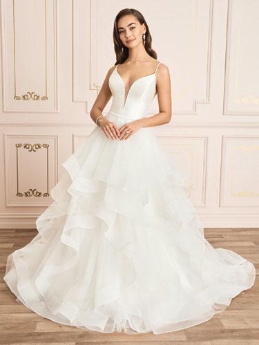 Vestido de Noiva - Y12029