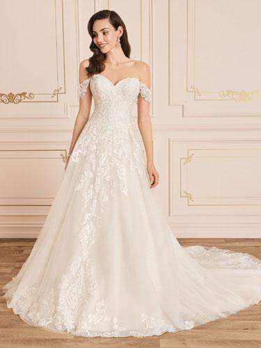Vestido de Noiva - Y12031