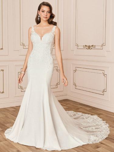 Vestido de Noiva - Y12032