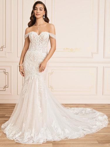 Vestido de Noiva - Y12033