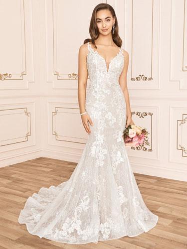 Vestido de Noiva - Y12034