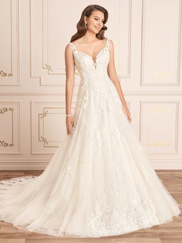 Vestido de Noiva - Y12035