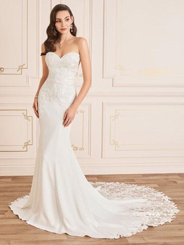 Vestido de Noiva - Y12036