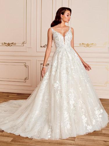 Vestido de Noiva - Y12038
