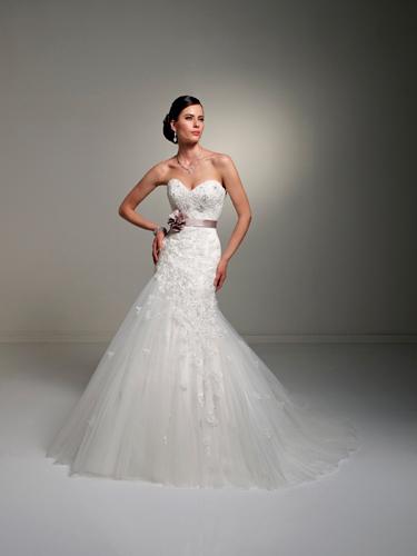 Vestido de Noiva - Y21246