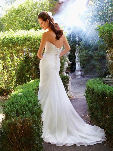 Vestido de Noiva - Y21374