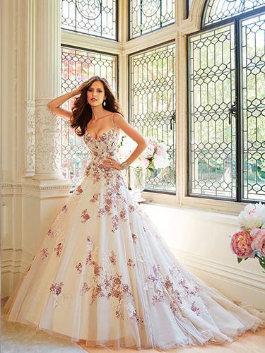 Vestido de Noiva - Y21441