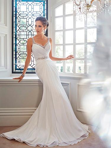 Vestido de Noiva - Y21443