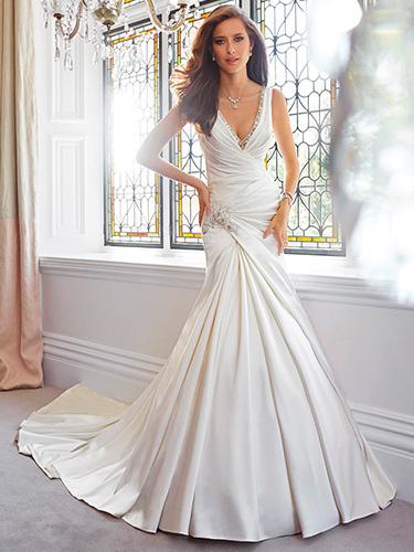 Vestido de Noiva - Y21445