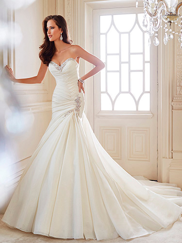 Vestido de Noiva - Y21446