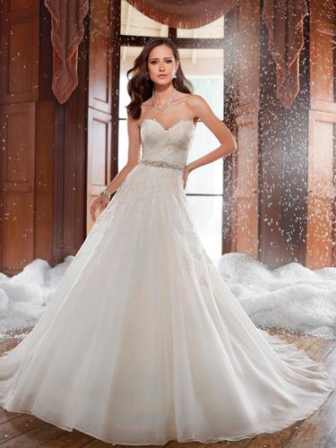 Vestido de Noiva - Y21503