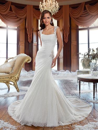 Vestido de Noiva - Y21504