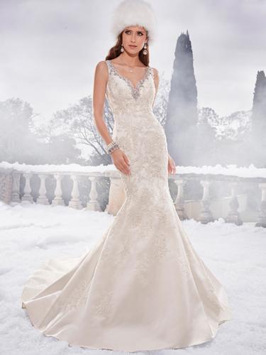 Vestido de Noiva - Y21505