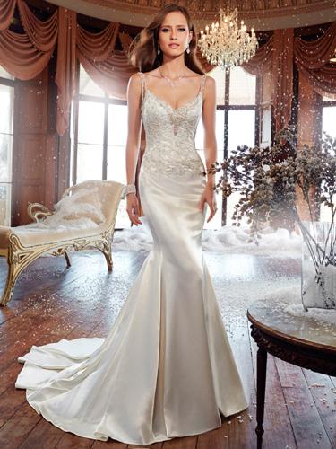 Vestido de Noiva - Y21510