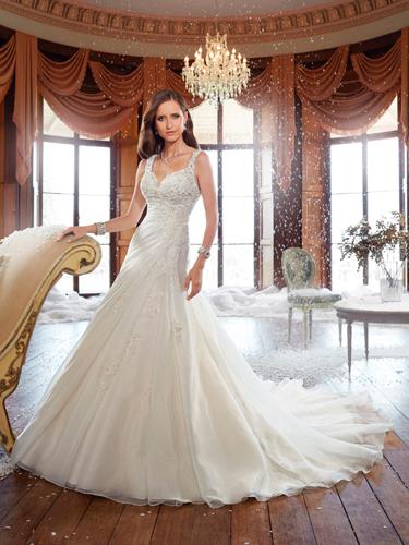 Vestido de Noiva - Y21513
