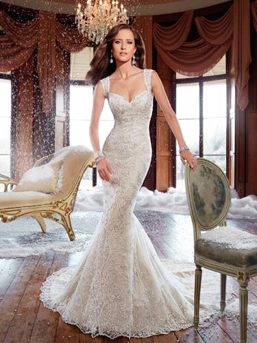 Vestido de Noiva - Y21515