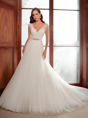 Vestido de Noiva - Y21517