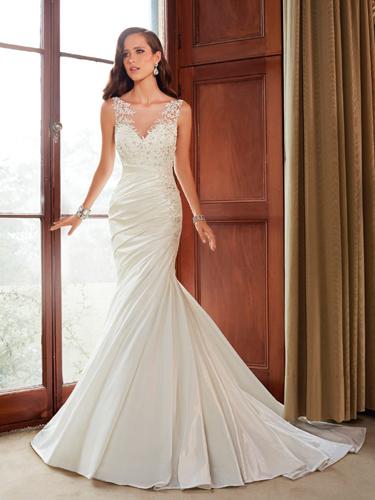 Vestido de Noiva - Y21519