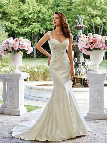 Vestido de Noiva - Y21662
