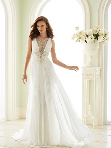 Vestido de Noiva - Y21667