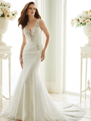 Vestido de Noiva - Y21669