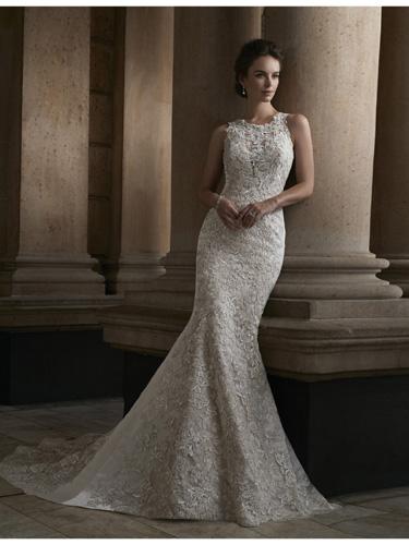 Vestido de Noiva - Y21739