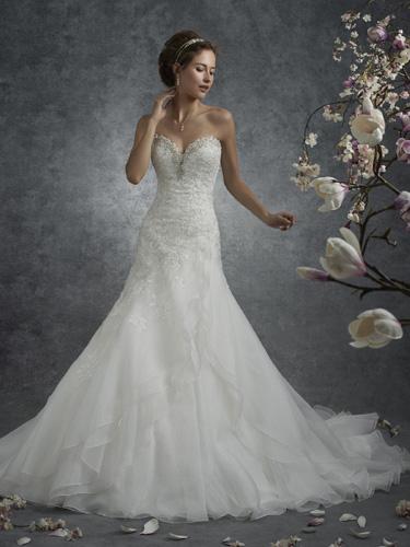 Vestido de Noiva - Y21741