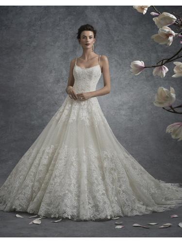 Vestido de Noiva - Y21743